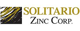 Solitario Zinc